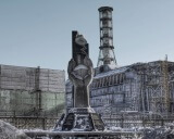 Chernobyl Nuclear Plan